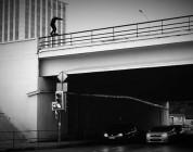 Roma Alimov - SKATE NEAR DEATH (skate-poem)
