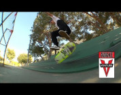 Roman Lisivka for Venture Trucks