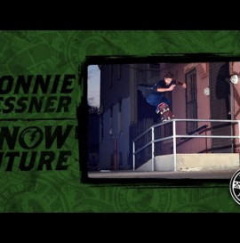 Ronnie Kessner : Know Future