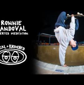 Ronnie Sandoval : Inverted Meditation