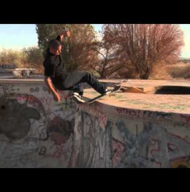Ronnie Sandoval Welcome to Krooked