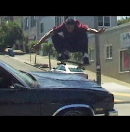 "Rough Cut: GX1000's ""El Camino"" Video"