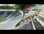 "Rough Cut: Manny Santiago ""Pound for Pound"" Parts"