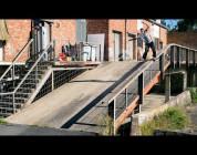 "Rough Cut: Mason Silva's ""Golden Foytime"" Footage"