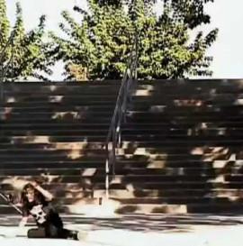 Rowley & David Gonzalez Vs. 22 Stairs