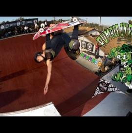 Rumble In Ramona 5 Video