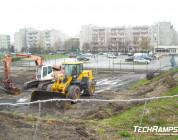Ruszyła budowa skateparku w Opolu