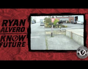 Ryan Alvero : Know Future