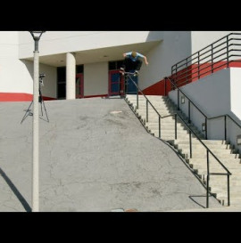 Ryan Alvero - Welcome to BONES WHEELS