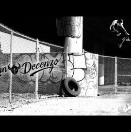 Ryan Decenzo | Darkstar Part