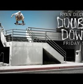 "Ryan Decenzo's ""Double Down"" Trailer"