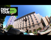 Ryan Sheckler's Winning Run at Dew Tour 2014 Portland
