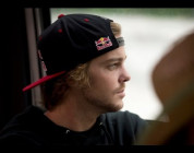 RYAN SHECKLER - WORLD OF RED BULL