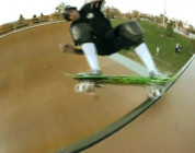 S-ONE HELMET CO. / DARREN NAVARRETTE