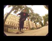 éS Skateboarding Poland - Berlin Reise
