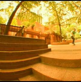 Sammy Baptista x SkateSauce Part