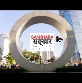 Sankhara - New Balance Numeric in Asia