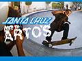 Santa Cruz goes to Arto's