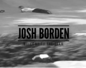 Santa Cruz: Josh Borden - Welcome To The Team