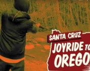 Santa Cruz Joyride To Oregon