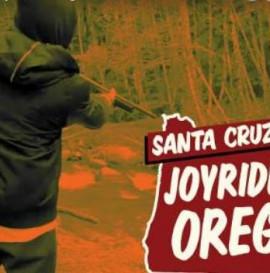 Santa Cruz Joyride To Oregon