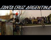 Santa Cruz Presents: Argentina Tour 2014