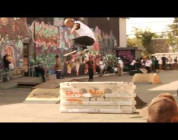 SANTA CRUZ SKATEBOARDS BEST OF 2011