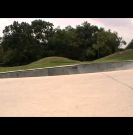 Santa Cruz Skateboards: Richard Kirby