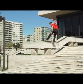 "Sascha Daley's ""Welcome to Element"" Video"