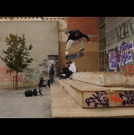 Sasha Tushev New Pro Model | Footwork Skate