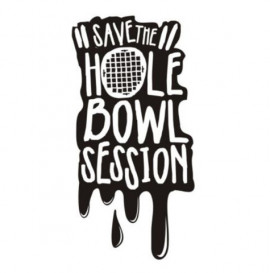 save the hole bowl session