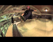 SB WAREHOUSE SESSION WITH THE NIKE SB TEAM