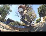 "Sebo Walker's ""Neighborhood"" Video"