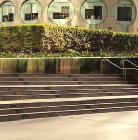 Sebo Walker Triple Set Switch Flip Behind the Scenes.