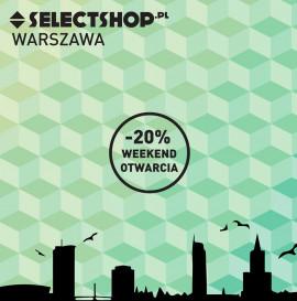 Select Shop - Warszawa.