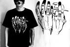 Serum Skateboards - nowe koszulki.