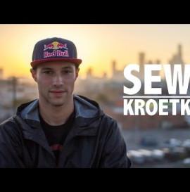 Sewa Kroetkov - Lost In Los Angeles