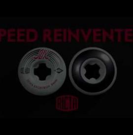 Sewa Kroetkov: Speed Reinvented