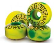 Shake Junt & Hubba Wheels