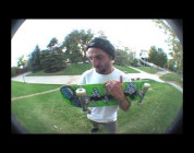 ShakeJunt Bearings Lizard Ad