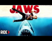 Shark Week Slam - JAWS!
