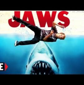 Shark Week Slam - JAWS!