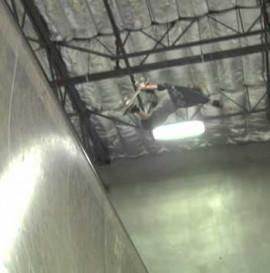 Shaun White (Rare Unreleased Footy)