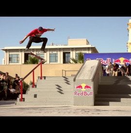 Sheckler Sessions - California Love - Ep 9