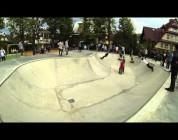 Shit Cake - Go Skateboarding Day 2014!!