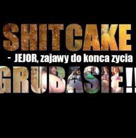 SHIT CAKE GRUBASIE - Andrzej JEJOR Podsiadlo part teaser