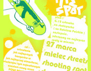 Shoot The Spot Skate Jam!