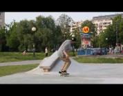 SHS Lost&Found #1: Tomasz Kotrych @Wilanowska