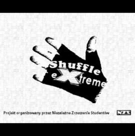 Shuffle Extreme - news