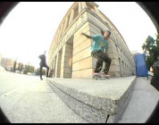 SIANO KOSY- Friends /skate video